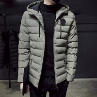 短款男棉衣冬季新款外套帅气韩版潮流冬装棉袄衣服DJ957TP145