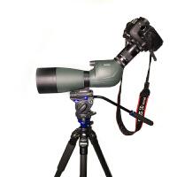 新品博冠乐见20-60x80单筒变倍观鸟望远镜观耙镜20倍60倍可把目标拉近缩小观天观景镜