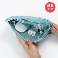 【爆款】旅行数码包 商务数码收纳包多功能电源数据线充电器收纳数码包