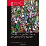 【预订】The Routledge Handbook of Gastronomic Tourism 978113855
