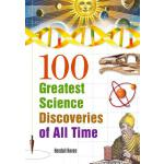 【预订】100 Greatest Science Discoveries of All Time
