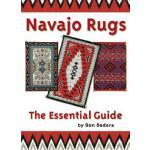 【预订】Navajo Rugs: The Essential Guide