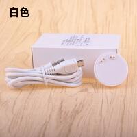 华为K2儿童电话手表充电器华为荣耀K2-G01磁吸充电底座USB数据线 K2充电器-白色