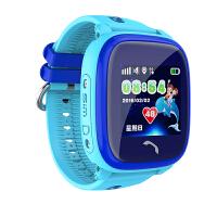 智能儿童手表通话插卡 远程监听 防水 定位足迹跟踪 学生卡通手表 电子栅栏 触控切换
