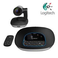 Logitech罗技摄像头CC3500e 高清商务视频会议网络摄像头 罗技桌面远程视频会议摄像头/扩展麦克风视频会议室
