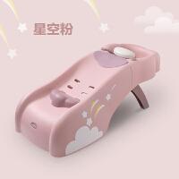 儿童洗头躺椅宝宝洗头床小孩洗发架可折叠加大号洗头椅子器