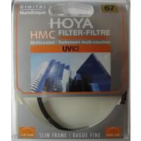 保谷 HOYA HMC 67mm UV镜