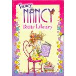 Fancy Nancy Petite Library 漂亮的南希合集(精装,全四册) ISBN9780061915277