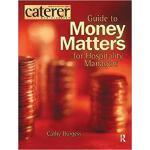 【预订】Money Matters for Hospitality Managers 9781138432796