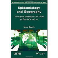 【预订】Epidemiology And Geography - Principles, Methods And Too