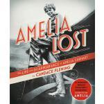 英文原版 阿梅莉亚・埃尔哈特的生平与失踪之谜 Amelia Lost: The Life and Disappeara