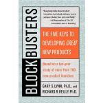 【预订】Blockbusters The Five Keys to Developing GREAT New Prod