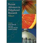 【预订】Recent Advances In Polyphenol Research V6 9781119427933