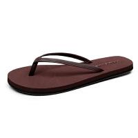 人字拖男夏季情侣防滑沙滩鞋外穿潮男个性休闲凉鞋夹脚室外凉拖鞋