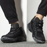 Nike耐克男鞋欧文简版5实战运动篮球鞋AO4438-009