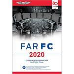 【预订】Far-FC 2020: Federal Aviation Regulations for Flight Cr