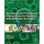 【预订】Nutritional And Therapeutic Interventions For Diabetes