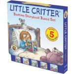 【预订】Little Critter: Bedtime Storybook Boxed Set 5 Favorite