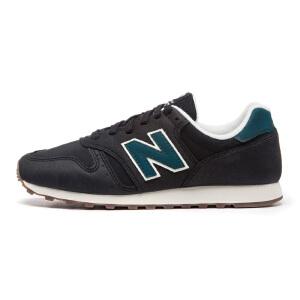 New Balance/NB男鞋女鞋 373系列运动复古透气缓震慢跑鞋 ML373BYS
