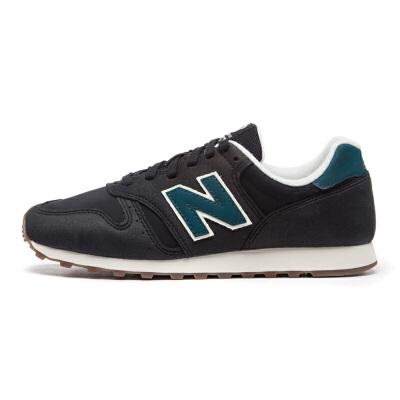 New Balance/NB男鞋女鞋 373系列运动复古透气缓震慢跑鞋 ML373BYS373系列运动复古透气缓震跑步鞋