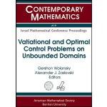 【预订】Variational and Optimal Control Problems on Unbounded D