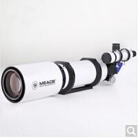 美国MEADE米德 APO-130-ED折射式天文望远镜 复消色差 高倍望高清远镜镜筒