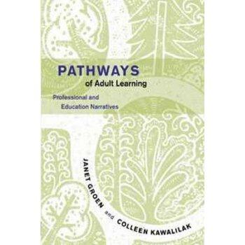 【预订】Pathways of Adult Learning 9781551306377 美国库房发货,通常付款后3-5周到货!