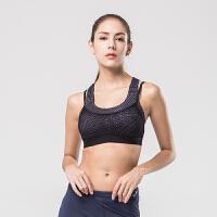 JOMA荷马运动内衣女夏季跑步防震文胸时尚胸衣女无钢圈文胸罩