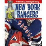 【预订】New York Rangers