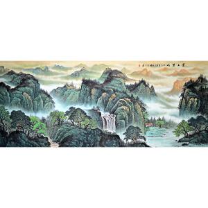 林晓峰西山碧水gs00251