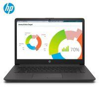 【新品】惠普(HP)246 G7 14英寸笔记本电脑(N4000 4G 500G Win10 一年上门)黑灰银色