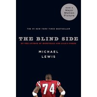 【预订】The Blind Side 9780393330472
