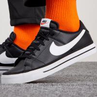 【�M199�p20,�M399�p40】幸�\�~子 Nike/耐克男鞋新款�r尚�凸诺�瓦\�有�舒�m�p便防滑耐磨板鞋休�e鞋CU415