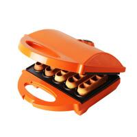 蛋糕机家用华夫饼机电饼铛松饼机悬浮双面加热早餐机