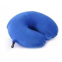 旅行枕U型枕头护颈枕办公室午睡枕颈椎枕颈部靠枕