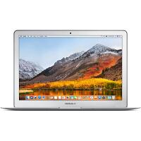 苹果(Apple)MacBook Air 苹果笔记本电脑 13.3英寸轻薄本 2017年款银色