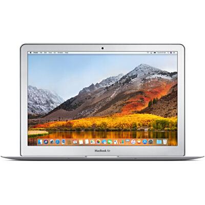 下单减1000!苹果(Apple) MacBook Air 2017款 MQD32CH/A 13.3英寸笔记本电脑