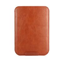 iPad mini4保护套皮套内胆包7.9寸苹果mini1/2/3平板电脑支撑包袋
