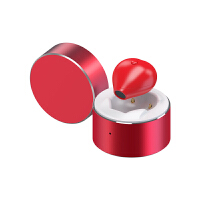 miniF8无线隐形蓝牙耳机苹果 华为小米 oppo iPhonex 安卓通用超小型单耳运动迷你入耳 标配
