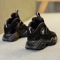 女童鞋儿童运动鞋男童鞋子秋冬季童鞋宝宝