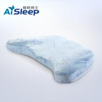 AiSleep睡眠博士婴儿定型枕头 宝宝记忆枕头3D婴儿枕芯 0-12个月