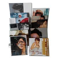 原装正版 孙燕姿11张专辑套装全集 完美的一天+风筝+Radio  12CD+1DVD 音乐CD 车载
