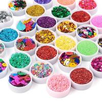 手工制作材料 儿童diy儿童绘画 炫彩金粉 闪光粉 亮粉 闪粉 颜色随机 多款可选