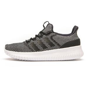 Adidas阿迪达斯 男鞋 NEO网面透气运动休闲鞋 CG5801