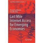 【预订】Last Mile Internet Access for Emerging Economies 978303