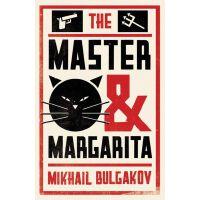 英文原版 大师与玛格丽特 Alma经典文学 The Master and Margarita (Alma Classic