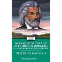 Narrative of the Life of Frederick Douglass: An American Sl