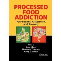 【预订】Processed Food Addiction 9780367503420