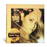原装正版 诺拉琼斯:黎明时分(CD) 音像CD 车载CD BURN TRAGEDY