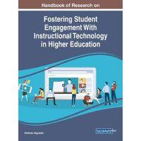 【预订】Handbook of Research on Fostering Student Engagement Wit